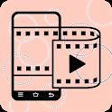 VidiWallpaper, Video Wallpaper icon