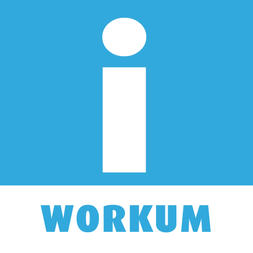 Workum LOGO-APP點子