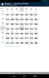 Orbitz - Flights, Hotels, Cars Screenshot 16