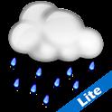 レインなう Lite logo