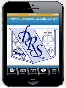 Divine Redeemer School- screenshot thumbnail