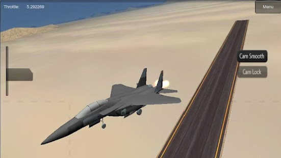 Flight Simulator 3D- screenshot thumbnail
