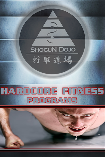 Shogun Dojo Martial Arts