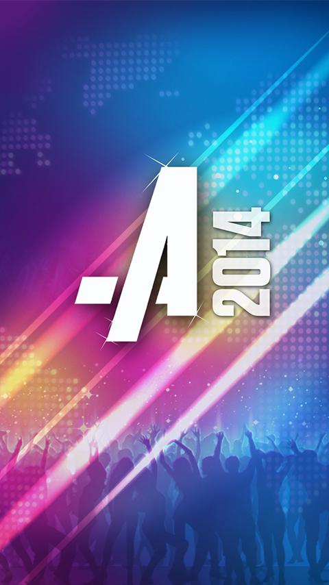 Autodance 2014 by Just Dance - screenshot