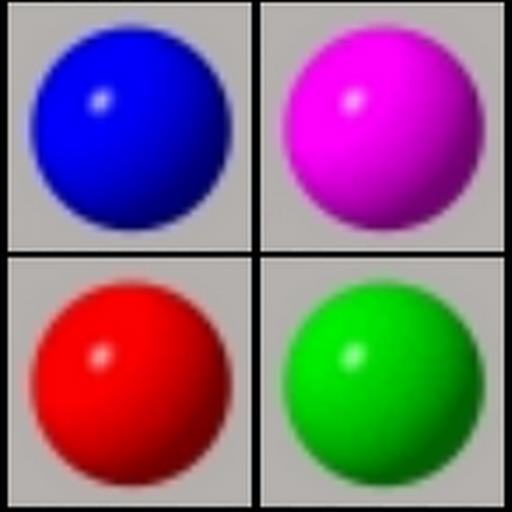 益智のボール除去ミュージック LOGO-記事Game