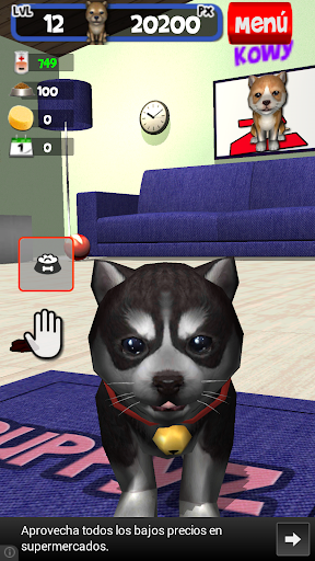 PuppyZ,您的虛擬寵物