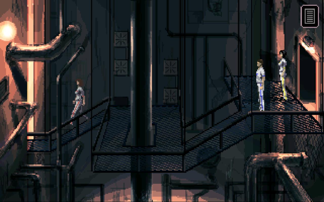 Gemini Rue screenshot #8