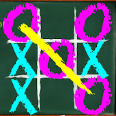 Head 2 Head Tic-Tac-Toe HD
