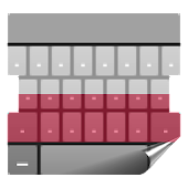 Polish for Magic Keyboard