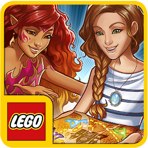 LEGO® Elves - Unite The Magic Icon