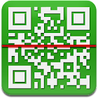 QRバーコードスキャナ icon