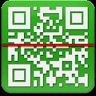 QR條碼掃描器 icon