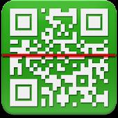 Skaner kodów kreskowych QR