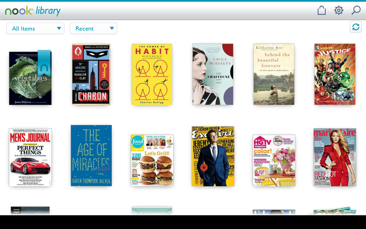 nook read books amp magazines   android apps on google play