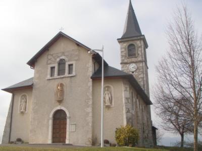 photo de St Jacques (Mouxy)
