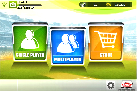 IPL Cricket Fever 2013 - screenshot