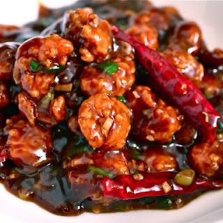 General Tso Chicken Vegetables Recipes.