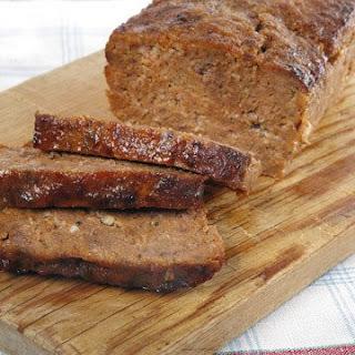 Rob Morrison's Meatloaf.