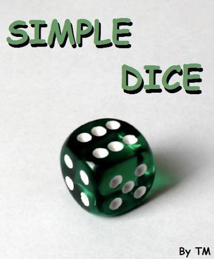 Free simple dice