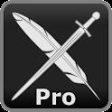 BattleScribe Mobile Pro logo