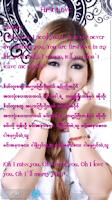 Screenshot of Chit Phue Khae Tha Mya - Po Po