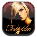 Forbidden Theme logo