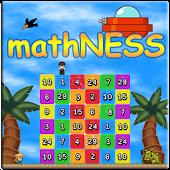 mathNESS FREE - Math Game