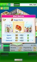 Screenshot of Pocket Clothier
