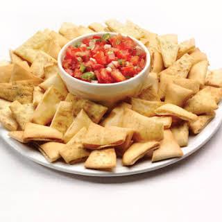 Fiesta Salsa.