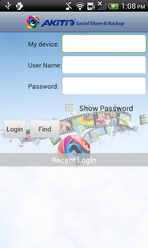 【免費社交App】MyCloud for YouTube-APP點子