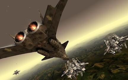 Fractal Combat X (Premium) Screenshot 13