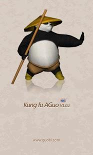 Kung Fu AGuo