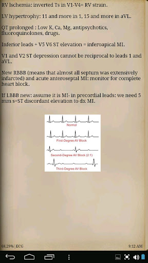 【免費醫療App】Cardiology rotation Max Notes-APP點子