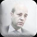 Somna med Reinfeldt icon