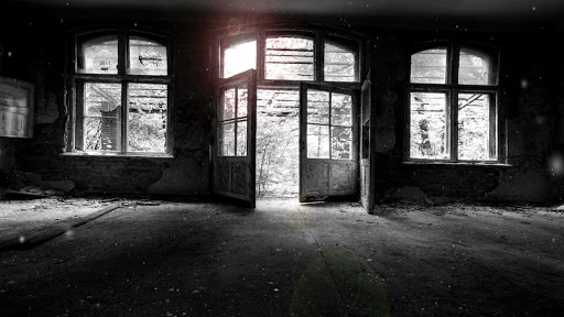 Abandoned Hall HD