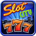 Slot City – slot machines logo