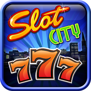 Slot City - Slot Machines Review