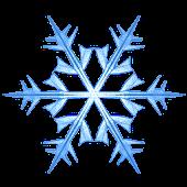Xmas Snowflakes LiveWallpaper