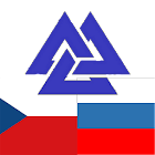 Russian Czech Dictionary icon