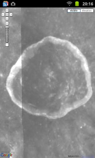 【免費教育App】Moon map-APP點子