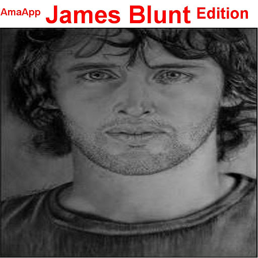 AmaApp James Blunt Edition