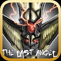 The Last Angel logo
