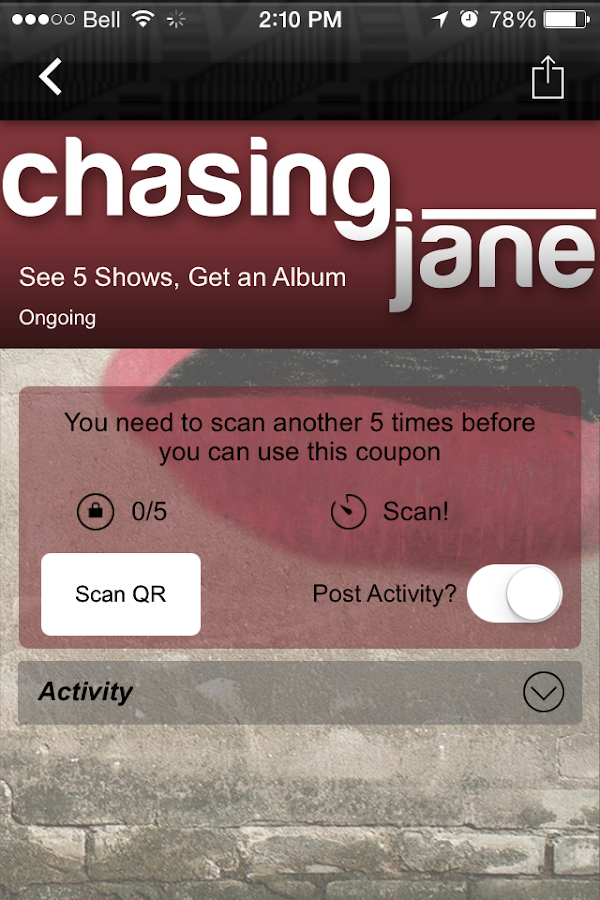 Chasing Jane- screenshot