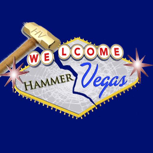 Hammer Vegas 運動 LOGO-玩APPs