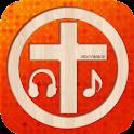 홀리바이블(한영 오디오,사전 성경,새찬송가,NIV) icon