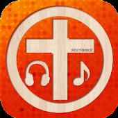 홀리바이블(한영 오디오,사전 성경,새찬송가,NIV)