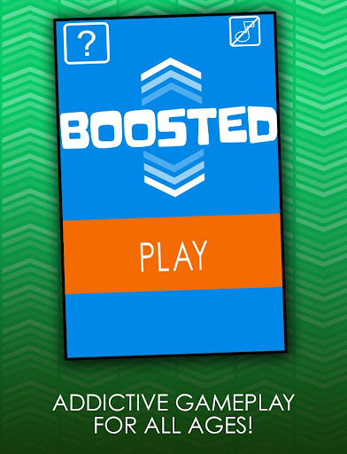 BOOSTED TOP BEST PUZZLE GAME