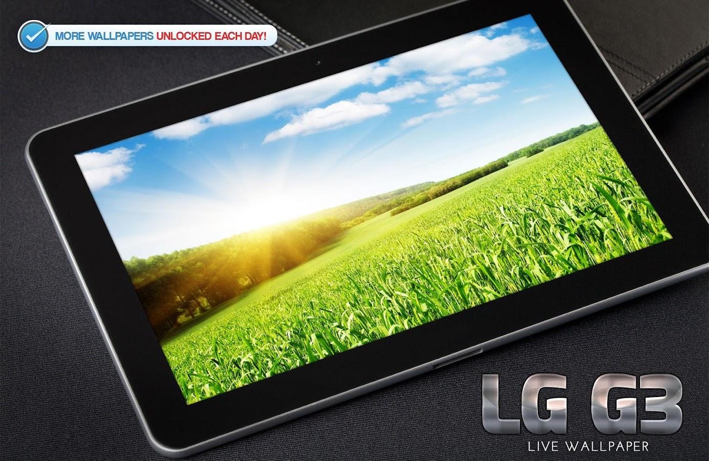lg g3 live wallpaper - photo #16