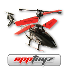 appCopter icon