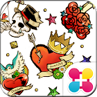 Temporary Tattoos Wallpaper icon